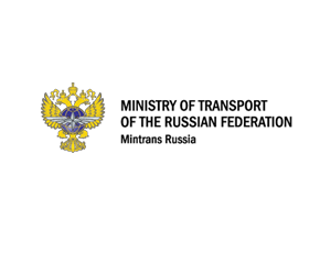 Resultado de imagen para Ministry of Transport of the Russian Federation